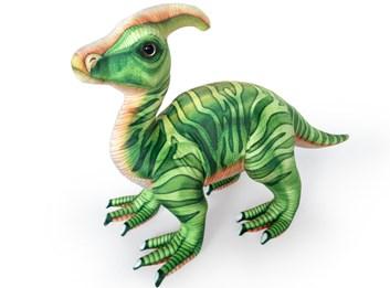 Plyšový Parasaurolophus