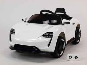 Dětské el autíčko NEON NEW 2019 QLS8988.white