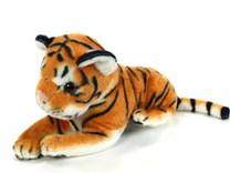 Plyšový tygr ležící  PC-TR22L