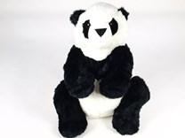 Plyšový medvídek Panda PD55T