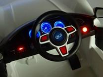 Dětské el autíčko NEON NEW 2019 QLS8988.red