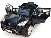 Dětské el auto - Luxusní SUV BRUTUS s Do