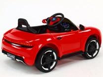 Dětské el autíčko NEON NEW 2019  červená
