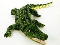 Plyšový krokodýl 173cm