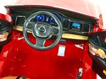 Dětské elektrické autíčko VOLVO XC90 s 2,4G DO