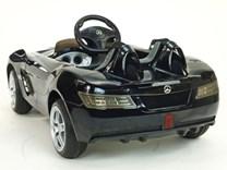 Dětské el. autíčko Mercedes-Benz SLR Mc Laren Stirling Moss s 2.4G bluetooth DO