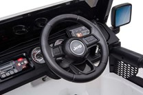 Dětský elektrický licenční Jeep Rubicon 4x4