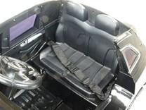 Audi Q5 TFSI quattro s 2.4G DO, otvíracími dveřmi, USB, TF, Mp3, LED osvětlení, pérováním Audi- Q5.black