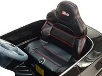 Dětské elektrické auto licenční Audi S5