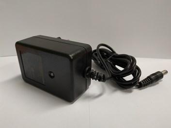 Adapter pro nabíjení dětských elektrických vozítek  24 V/500mA s LED diodou