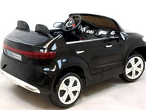 Dětské elektrické autíčko pro 2 děti -SLOŽENÁ