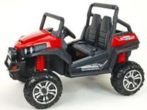 Dětská elektrická  buggy  4x4 ( náhon všech 4 kol ) s 2.4G dálkovým ovládáním a s přednostní jízdou
