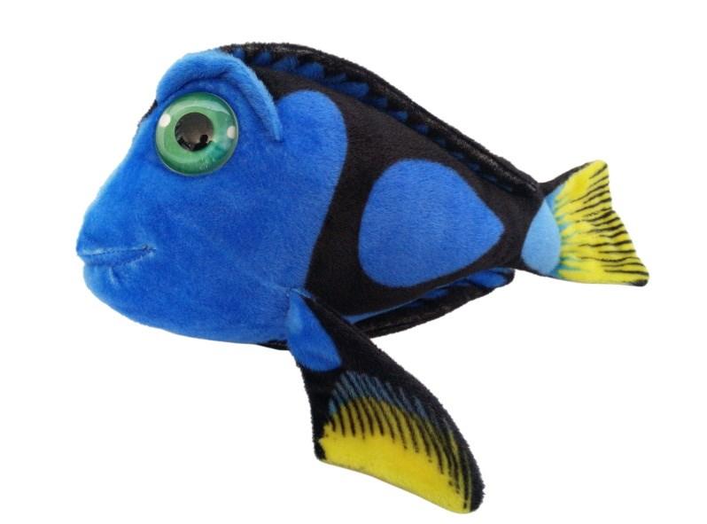 Plyšová ryba - Skladem 17.2.2018