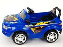 Dětské el. autíčko mini SUV