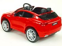 Dětské elektrické auto SUV 4x4(náhon všech 4kol) Maseratspeed s 2,4G dálkovým ovládáním s přednostní jízdou