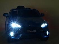 Ford Focus RS s 2.4G DO  lakovaná modrá