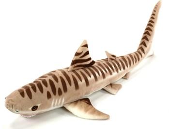 Plyšový žralok tygří