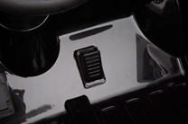 Dětské dvoumístné el. autíčko SUV Rover Policejní 4x4