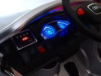 Dětské el. autíčko licenční Audi Q7 - HLQ7.white