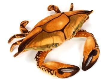 Plyšový krab