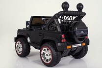 Dětské elektrické autíčko Džíp Courage s 2,4G DO -DKF006MLAKČN