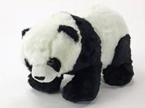 Plyšová stojící panda PD58D