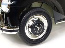 Dětské el.autíčko Mercedes Benz Oldtimer