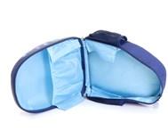 Dětský kufr s batohem značky  T-Class - s motivem fotbalisty
