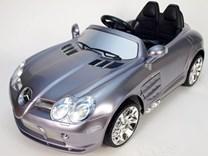 Dětské el.autíčko Mercedes-Benz Licenční