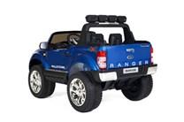 Dětské el. autíčko pro 2 děti Ford Ranger 4x4, DKF650.blue