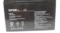 Baterie gelová Vipow 12V/9Ah pro dětská vozítka
