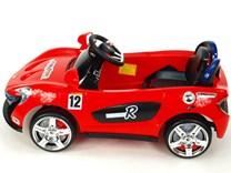 Dětské elektrické autíčko pro nejmenší