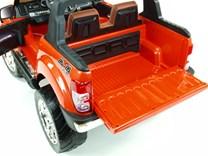 Dětské el. autíčko pro 2 děti Ford Ranger 4x4, DKF650.orange