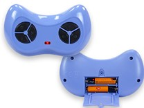 Dětský elektrický bagr - FL858O