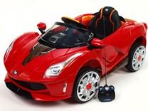 Dětské elektrické autíčko Rallye Ferrato