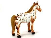 Plyšový kůň - HR78LA