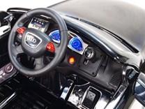 Dětské el. autíčko licenční Audi Q7 - HLQ7.black
