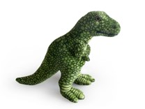 Plyšový dinosaurus T-rex - skladem od 17.2.2018