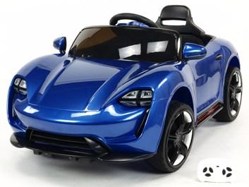 Dětské el autíčko NEON NEW 2019 QLS8988lak.blue