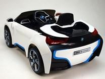Dětské el. auto BMW I8 Concept