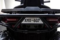 Čtyřkolka Xmen s 2.4G černá