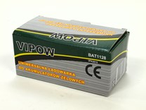 Nabíječka všech typů 12V baterií (kapacity 7 až 14Ah)