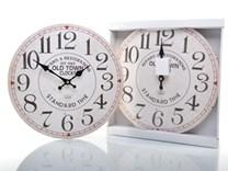 Nástěnné hodiny LONDON HLC22801