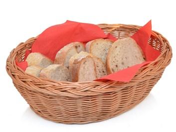 Proutěná ošatka na chléb IV.