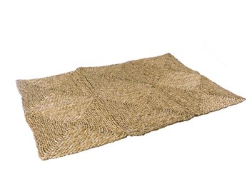 Rohož na podlahu - kostky - 120 x 180 cm