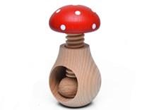 Louskáček na ořechy - muchomůrka
