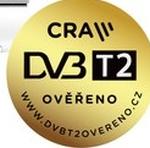 Přechod na DVB-T2? Připravte se na nový standard digitálního vysílání