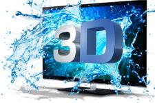 Vybíráme 3D televize
