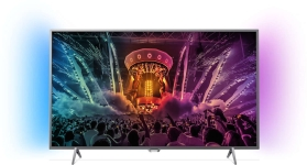 Více zábavy se smart TV