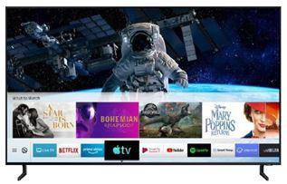Aplikace Apple TV přímo v televizích Samsung